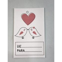"Etiqueta ""beso pájaros"""