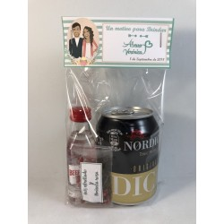 PACK GIN-TONIC