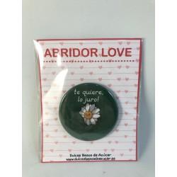 ABRIDOR LOVE 1