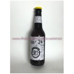 Cerveza Harry Potter