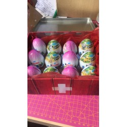 Botiquín Huevos  Kinder
