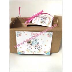 Caja craft picnic Pascua
