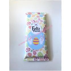 "Tableta chocolate Pascua 2 ""Feliz Pascua """