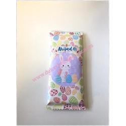 "Tableta chocolate Pascua 3 ""Ahijad@"""