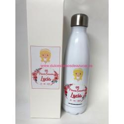 Thermo botella personalizado