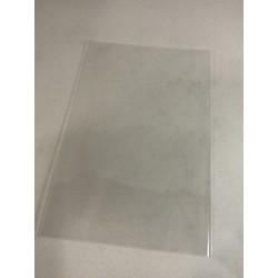Bolsa de celofán de 12 x 18 cm